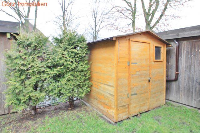 Haus kaufen Norderstedt Doppelhaus Görz Görtz Immobilien