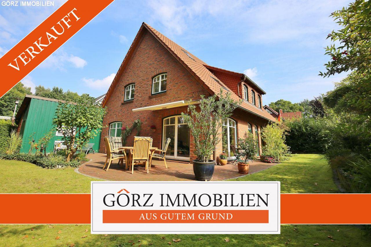 Haus kaufen Norderstedt Villa Keller