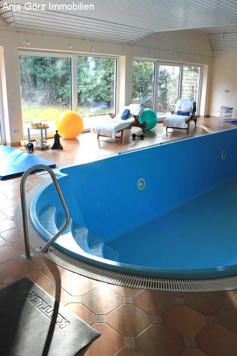 Schwimmbad Im Keller villa quickborn heide mit schwimmbad immobilienmakler quickborn makler