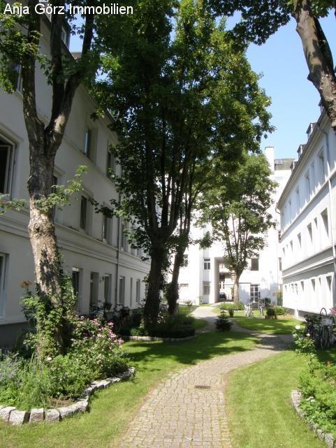 Wohnung Hamburg Eimsbuttel