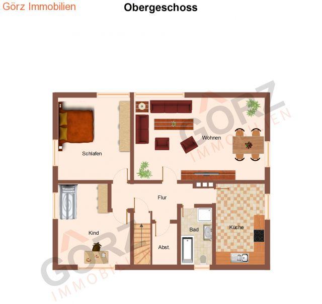 Haus Norderstedt: Einfamilienhaus Zweifamilienhaus Norderstedt Immobilien