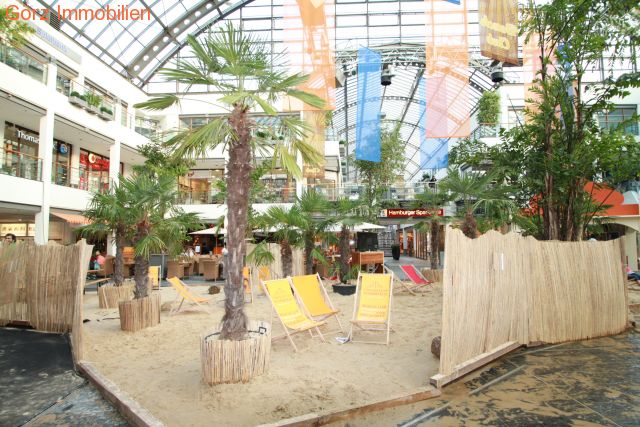 Sommer im Schenefelder Center