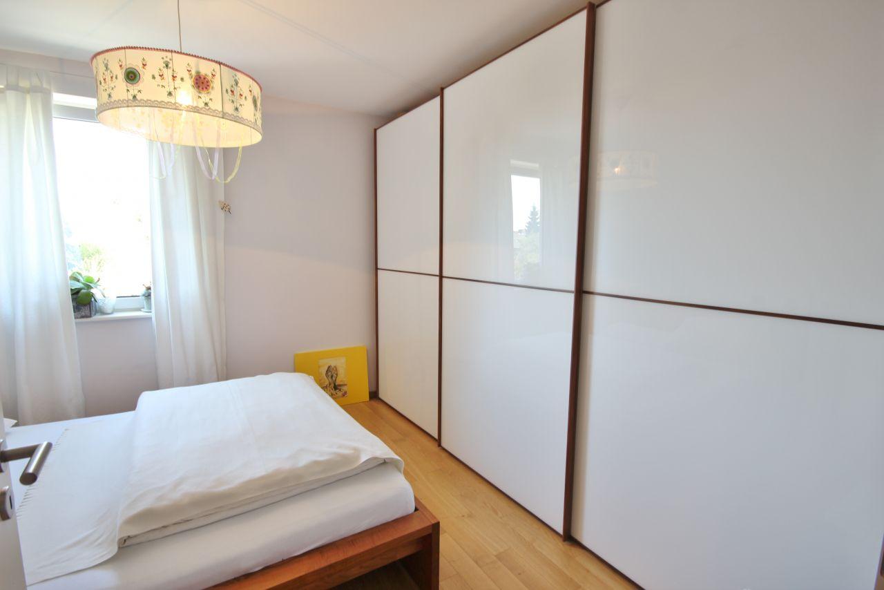 passivhaus energiekonzept mit regelbarer l ftungsanlage alle fenster sind dreifachverglast. Black Bedroom Furniture Sets. Home Design Ideas
