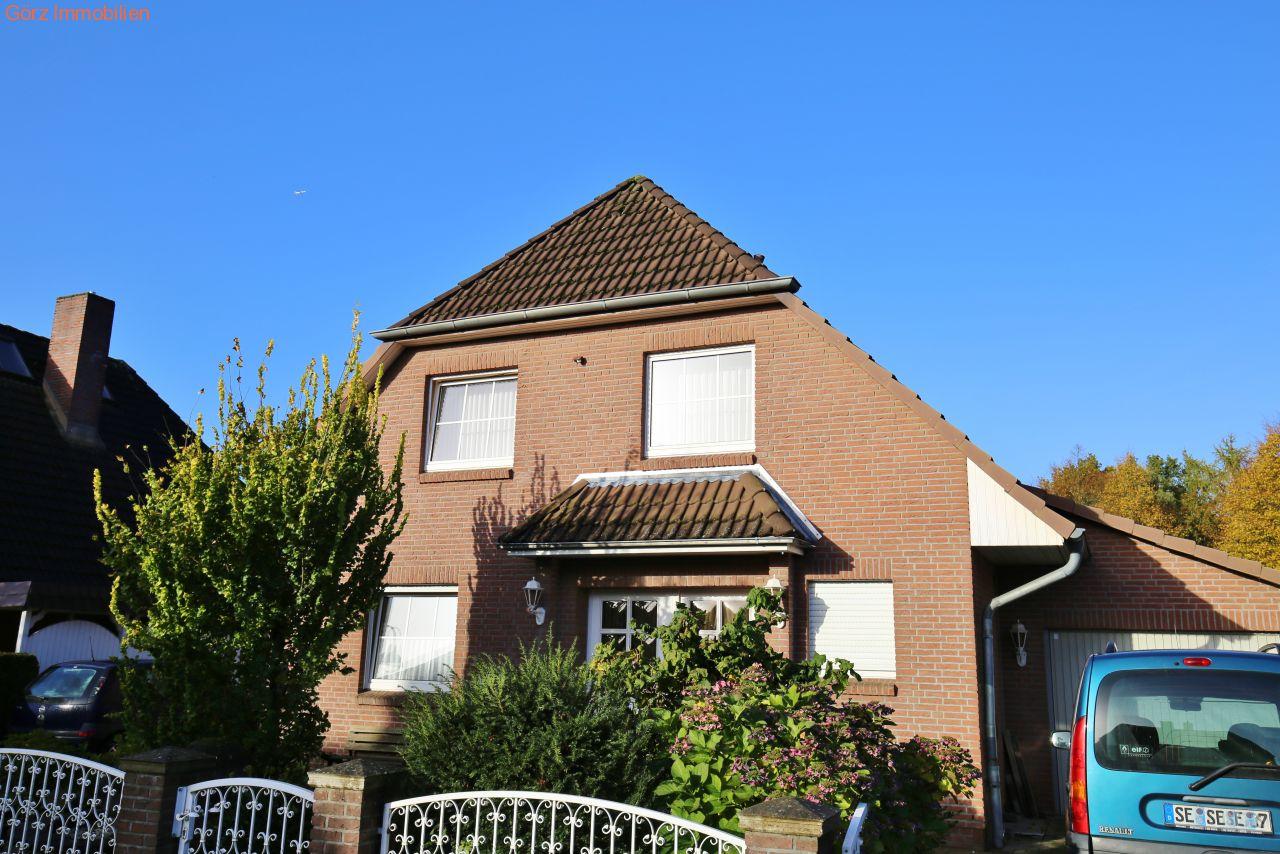 Haus kaufen Norderstedt Einfamilienhaus kaufen gute Lage