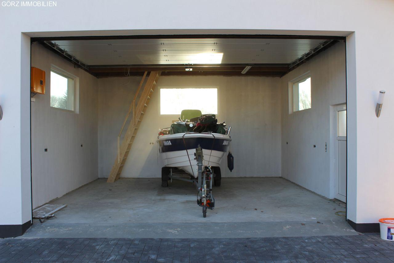 Große Garage villa hitzhusen blankenese bad bramstedt