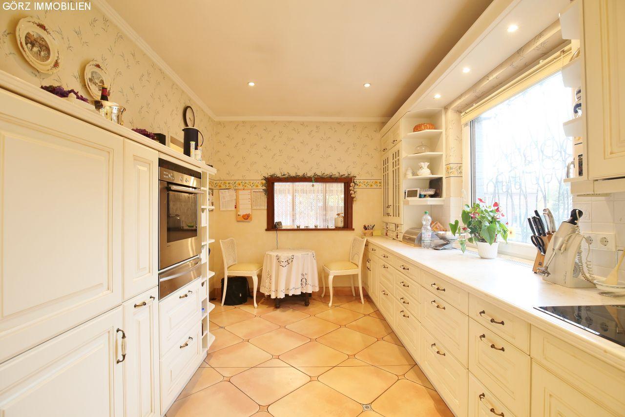 Durchreiche Kuche Wohnzimmer Modern