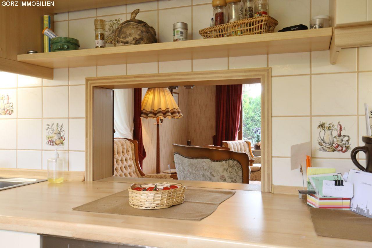 Küche Durchreiche. Ikea Küche Landhausstil Grau Outdoor Rehau Mit ...
