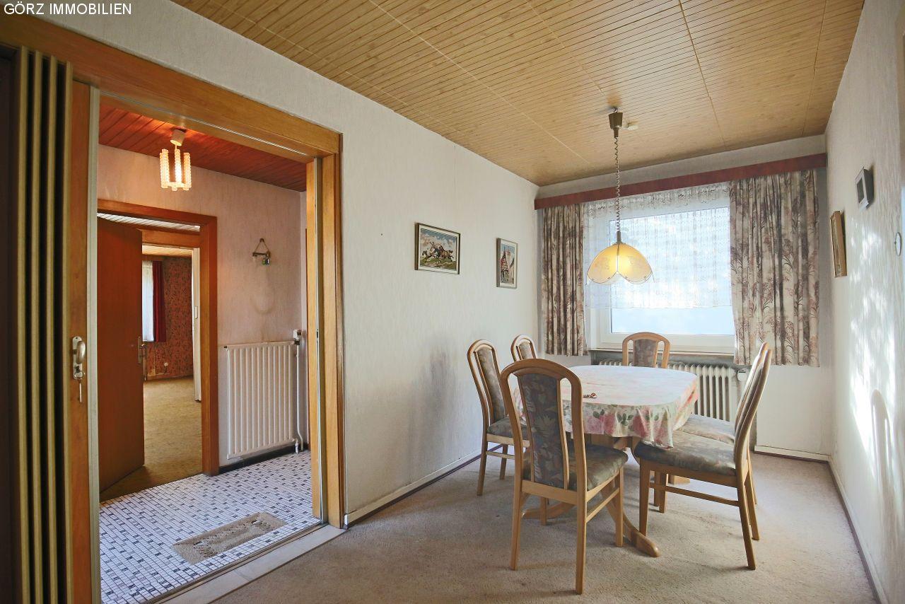 Immobilienangebote Norderstedt Einfamilienhaus Auf Grossem