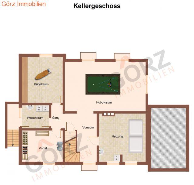 Haus Norderstedt: VERKAUFT! Haus Für Die Große