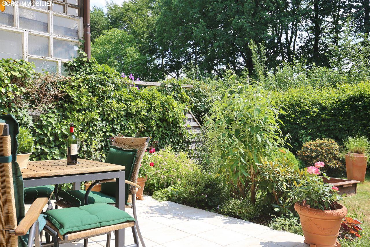 Immobilienangebote Norderstedt Verkauft So Dicht An Hamburg Reihenhaus In Sackgassenlage