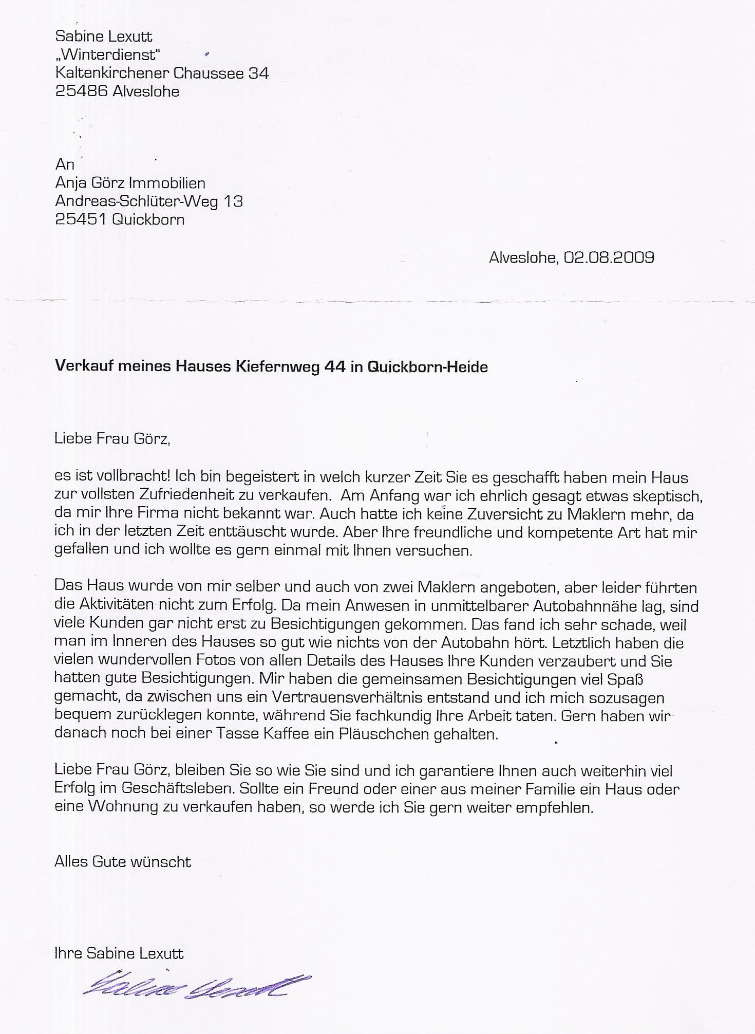 Beautiful Empfehlungsschreiben Für Einen Freund Gallery ...